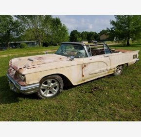1960 Ford Thunderbird for sale 101152463