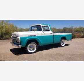 1960 Ford F100 for sale 101152474