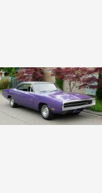1970 Dodge Charger for sale 101152529