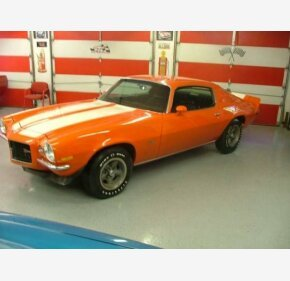 1970 Chevrolet Camaro for sale 101152530