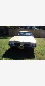 1969 Oldsmobile 442 for sale 101152541