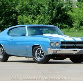 1970 Chevrolet Chevelle for sale 101152568