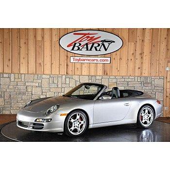 2006 Porsche 911 Cabriolet for sale 101152570