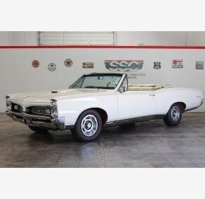 1967 Pontiac GTO for sale 101152592