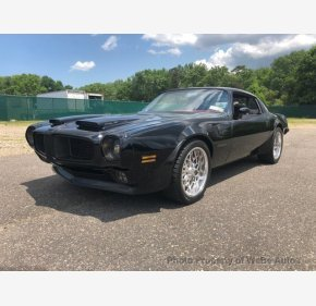1973 Pontiac Firebird for sale 101152632