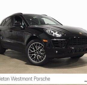 2018 Porsche Macan for sale 101152673