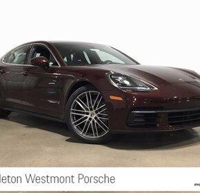 2018 Porsche Panamera for sale 101152674