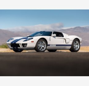 2005 Ford GT for sale 101152823