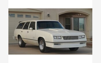 1979 Chevrolet Malibu Classic Wagon for sale 101152852