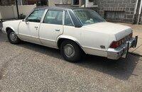 1978 Chevrolet Malibu Classic Sedan for sale 101152898