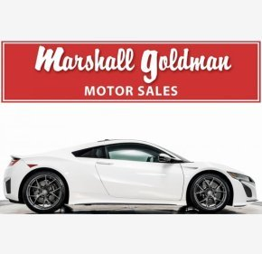 2018 Acura NSX for sale 101152904