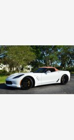 2016 Chevrolet Corvette Z06 Convertible for sale 101152917