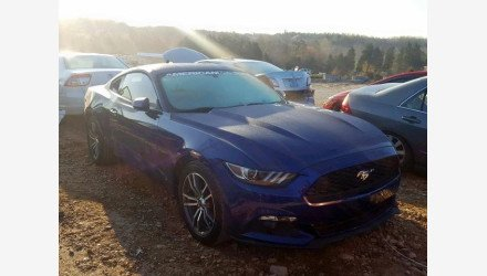 2016 Ford Mustang Coupe for sale 101152976