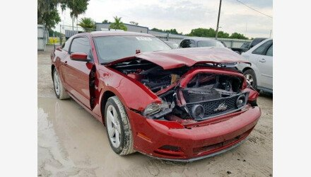 2014 Ford Mustang GT Coupe for sale 101153014