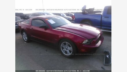 2013 Ford Mustang Coupe for sale 101153101