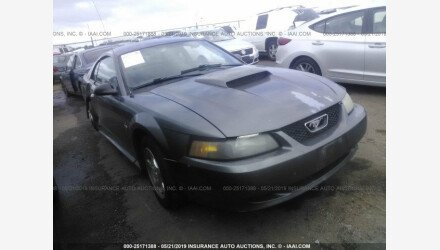 2003 Ford Mustang Coupe for sale 101153146