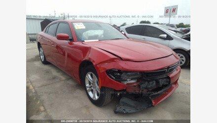 2015 Dodge Charger SE for sale 101153237
