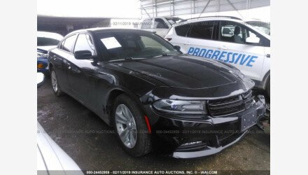 2016 Dodge Charger SXT for sale 101153244
