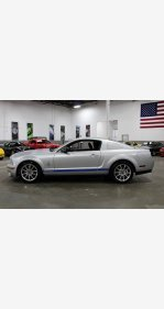 2008 Ford Mustang Shelby GT500 Coupe for sale 101153266