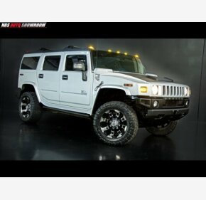 2009 Hummer H2 Luxury for sale 101153273