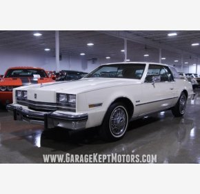 1984 Oldsmobile Toronado Brougham for sale 101153281
