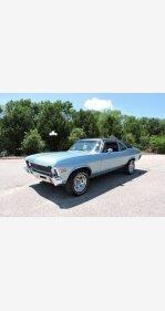 1972 Chevrolet Nova for sale 101153290