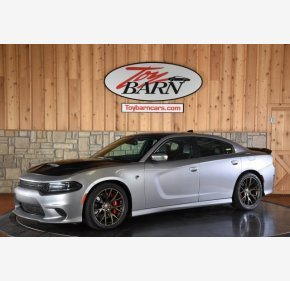 2016 Dodge Charger SRT Hellcat for sale 101153319