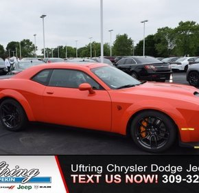 2019 Dodge Challenger SRT Hellcat Redeye for sale 101153339