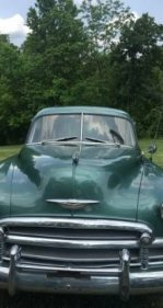 1950 Chevrolet Other Chevrolet Models for sale 101153346
