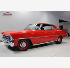 1967 Chevrolet Nova for sale 101153348