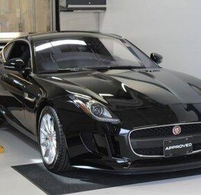 2017 Jaguar F-TYPE Coupe for sale 101153350