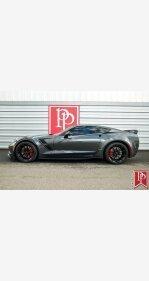 2017 Chevrolet Corvette Grand Sport Coupe for sale 101153399