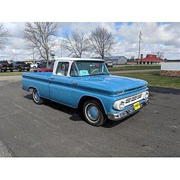 1962 Chevrolet C/K Truck for sale 101153441