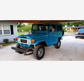 1979 Toyota Land Cruiser for sale 101153478