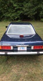 1986 Mercedes-Benz 560SL for sale 101153496