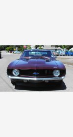 1969 Chevrolet Camaro for sale 101153498