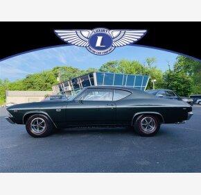 1969 Chevrolet Chevelle for sale 101153520