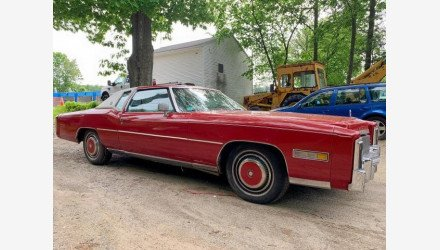 1977 Cadillac Eldorado for sale 101153680