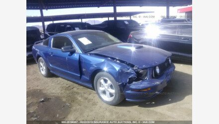 2008 Ford Mustang GT Coupe for sale 101153850