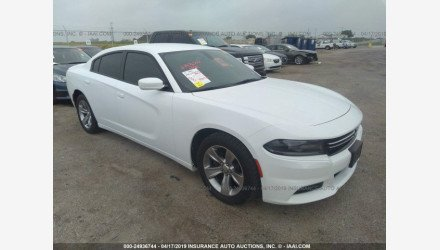 2016 Dodge Charger SE for sale 101153876