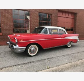 1957 Chevrolet Bel Air for sale 101153942