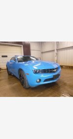 2010 Chevrolet Camaro LT Coupe for sale 101153979
