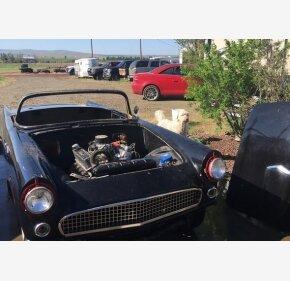 1955 Ford Thunderbird for sale 101154021