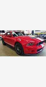 2012 Ford Mustang Shelby GT500 Coupe for sale 101154039