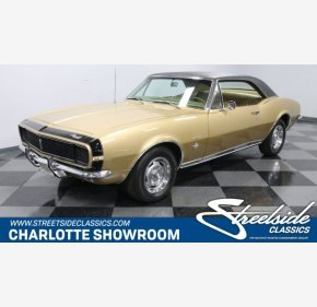 1967 Chevrolet Camaro RS for sale 101154070