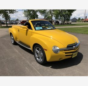 2004 Chevrolet SSR for sale 101154091