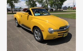 2004 Chevrolet SSR for sale 101154091