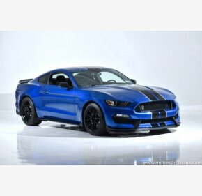 2017 Ford Mustang Shelby GT350 Coupe for sale 101154097