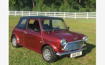 1982 Austin Mini for sale 101154140