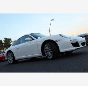 2009 Porsche 911 Coupe for sale 101154150